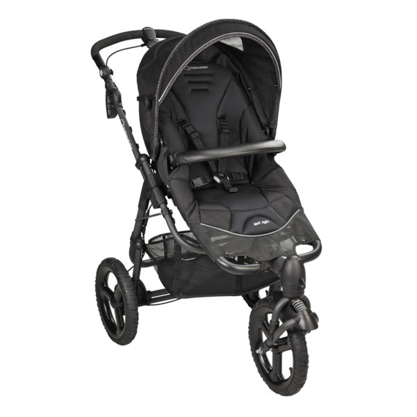 Количка Bebe Confort High Trek